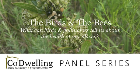 """""""The Birds & the Bees"""" Panel Discussion tickets"""