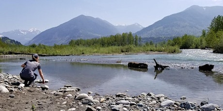 Chilliwack River Clean Up with BC Backcountry Hunters and Anglers tickets