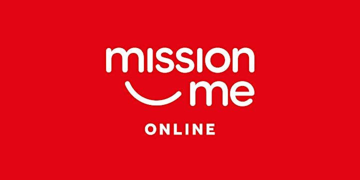 Mission & Me Online image