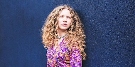 Becca James: Live in the GCT Garden tickets