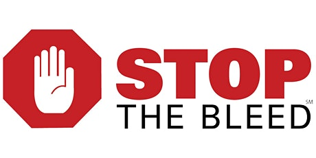 Live Online Overview of the Principles Stop the Bleed tickets
