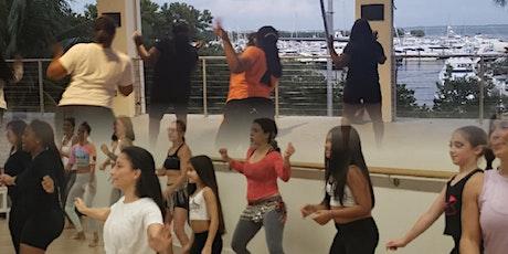 DWGFITNESS DANCE CLASS tickets