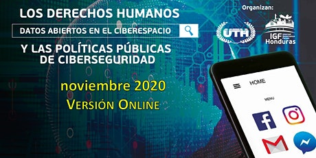 IGFHonduras 2020 tickets