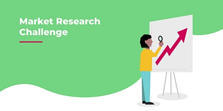 Market Research Challenge tickets