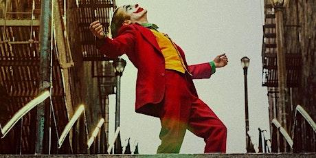 Joker (15) tickets
