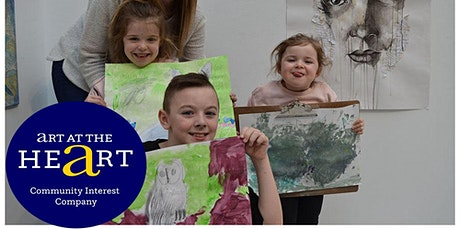 Family Art Club - Enchanted Forest Chapter 2 tickets