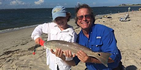 2020 Thad Wester Fishing School tickets