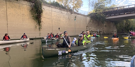 AUGUST 2020 Urban Stream Adventure with the Mill Creek Yacht Club tickets
