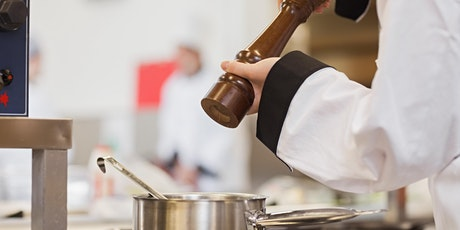 How to Enter the Foodservice Sector tickets