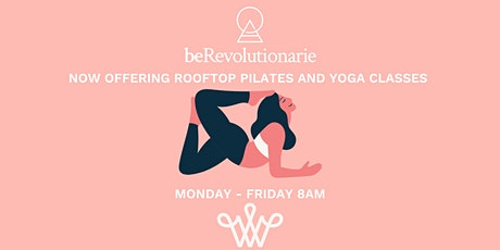 The Williamsburg Hotel presents: beRevolutionarie Poolside tickets