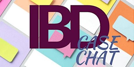 IBD Case Chat biglietti