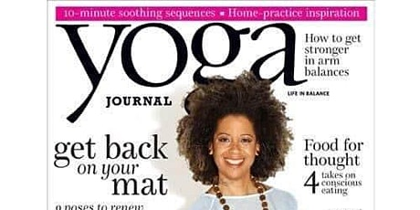 Copy of Yoga with Bibi McGill & Goat Visit tickets