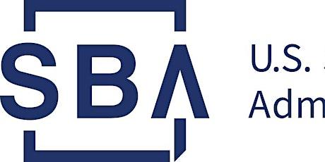 SBA's Programs & Services/WOSB Contracting Program Updates tickets