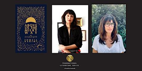 Transnational Series Presents: Fowzia Karimi with Micheline Marcom tickets
