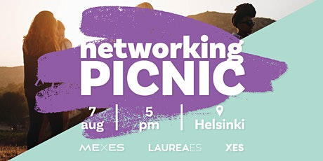 Networking Picnic with 3AMK ES tickets