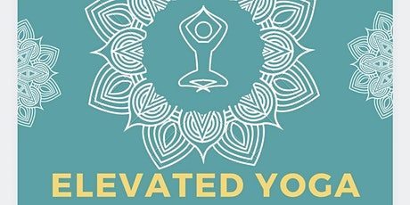 Elevated Yoga tickets