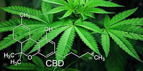 Advanced Cannabis Training - October 24th tickets