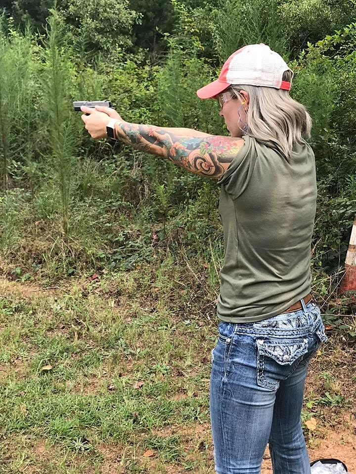 South Carolina Concealed Weapons Permit Class (SC CWP) image