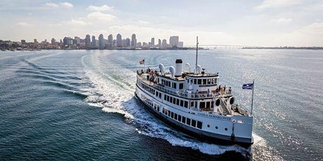 Sights & Sips Cocktail Cruise in San Diego tickets