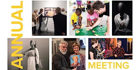 LSU Museum of Art Annual Meeting 2020 tickets