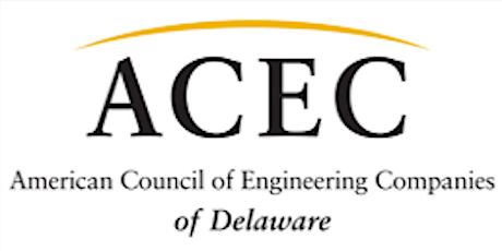 ACEC DE August Webinar tickets