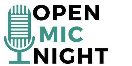 Virtual Open Mic Night tickets