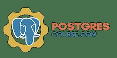 PostgreSQL Database Administration