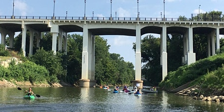 OCTOBER 2020 Urban Stream Adventure with the Mill Creek Yacht Club tickets