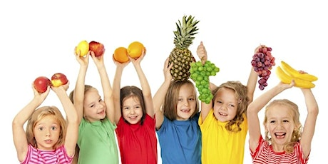 Youth Food, Fun and Fitness Summer Camp tickets