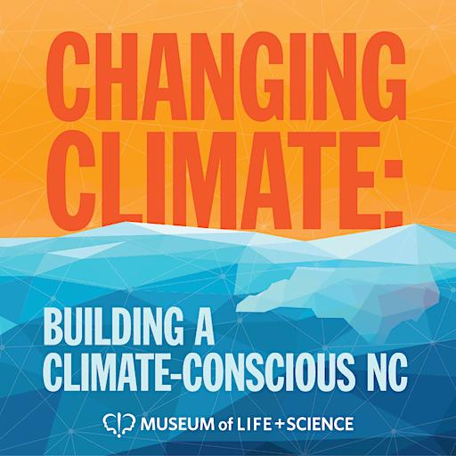Climate-Conscious NC logo