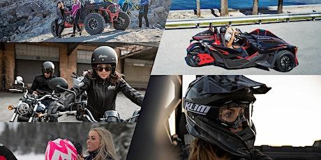 International Female Ride Day®  (IFRD) biglietti