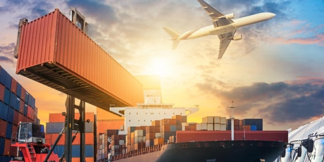 Planes, Trains, Trucks (and Ships) Oh My! Covid-19 Impacts on Logistics tickets
