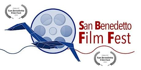 San Benedetto Film Fest 2020 - Prima serata biglietti