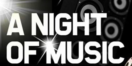 An Evening of Music With Kevin Jones tickets