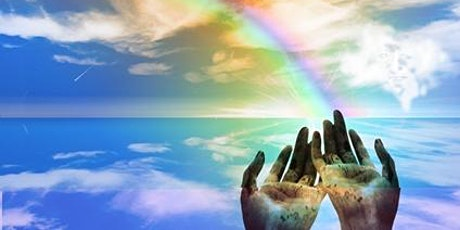 Powerful Multiple Healer Online Healing Sessions tickets