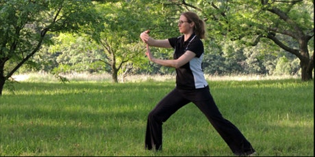 Evening Tai Chi on Chelmsford Common! tickets