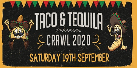 Wooster Taco & Tequila Crawl tickets