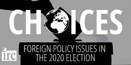 Choices: Energy, Environment, & Climate Change Tickets