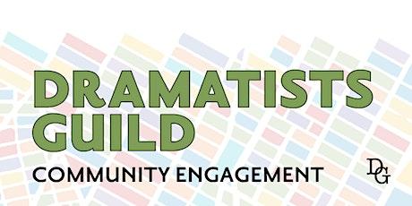 NORTHERN CALIFORNIA ONLINE: Community Engagement Empower Hour tickets