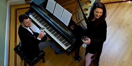 Sarah Folsom and Matt Umphreys tickets
