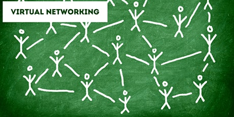 Effective Virtual Networking – Coffee & Cake tickets