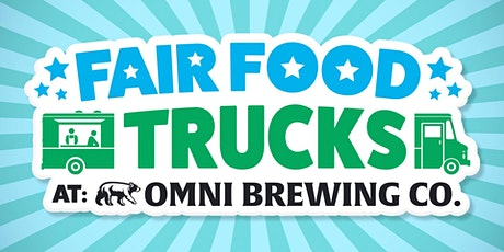 State Fair Food Truck Fest - Saturday, August 15th tickets