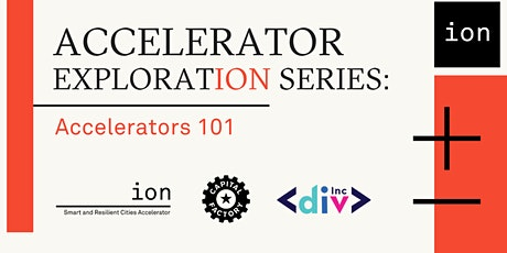 Accelerators 101: Discovering Your Accelerator Options tickets