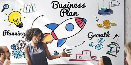 Writing a Successful Business Plan | thevidsion.com tickets