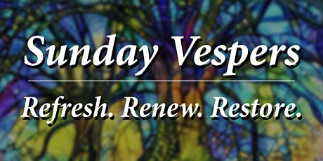 Vespers at Christ Church tickets