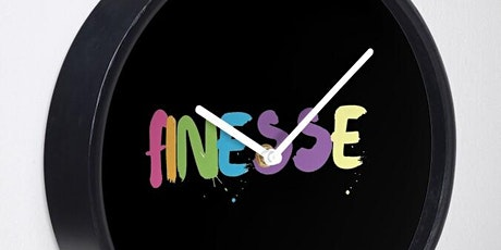 Finesse Your Financial Future tickets