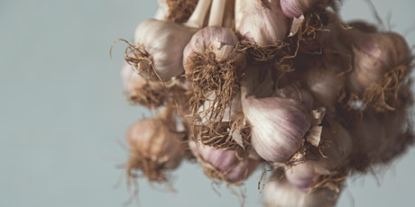 Great Gobs of Garlic! (Samples with a bite!) tickets
