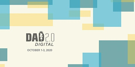 2020 DAD 2.0 DIGITAL: Influence & Entrepreneurship Summit tickets