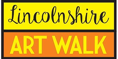 Lincolnshire Art Walk tickets