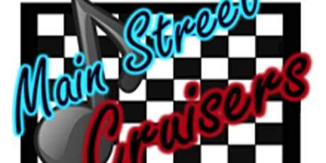 Emmaus Summer Concert - Main Street Cruisers tickets